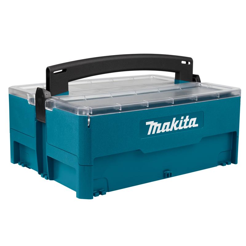 Makita Gereedschapskoffer P-84137