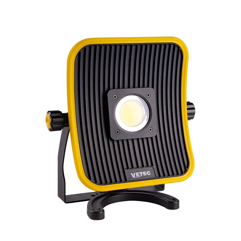 Vetec LED DUAL Bouwlamp 50 Watt